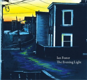 Ian Foster - The Evening Light