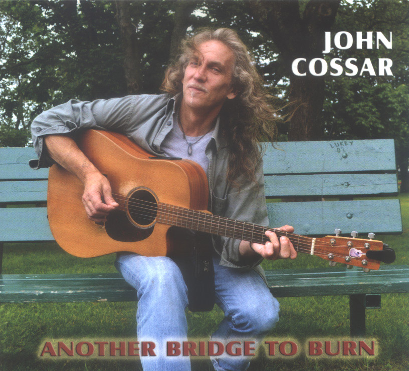 John Cossar Net Worth
