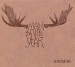 Sean Panting - Man of the Year