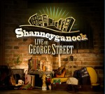 Shanneygannock - Live on George