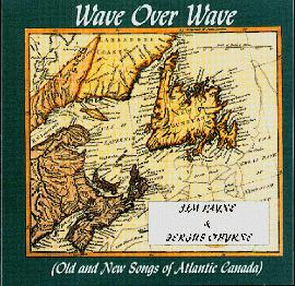 Jim Payne and Fergus O'Byrne - Wave Over Wave