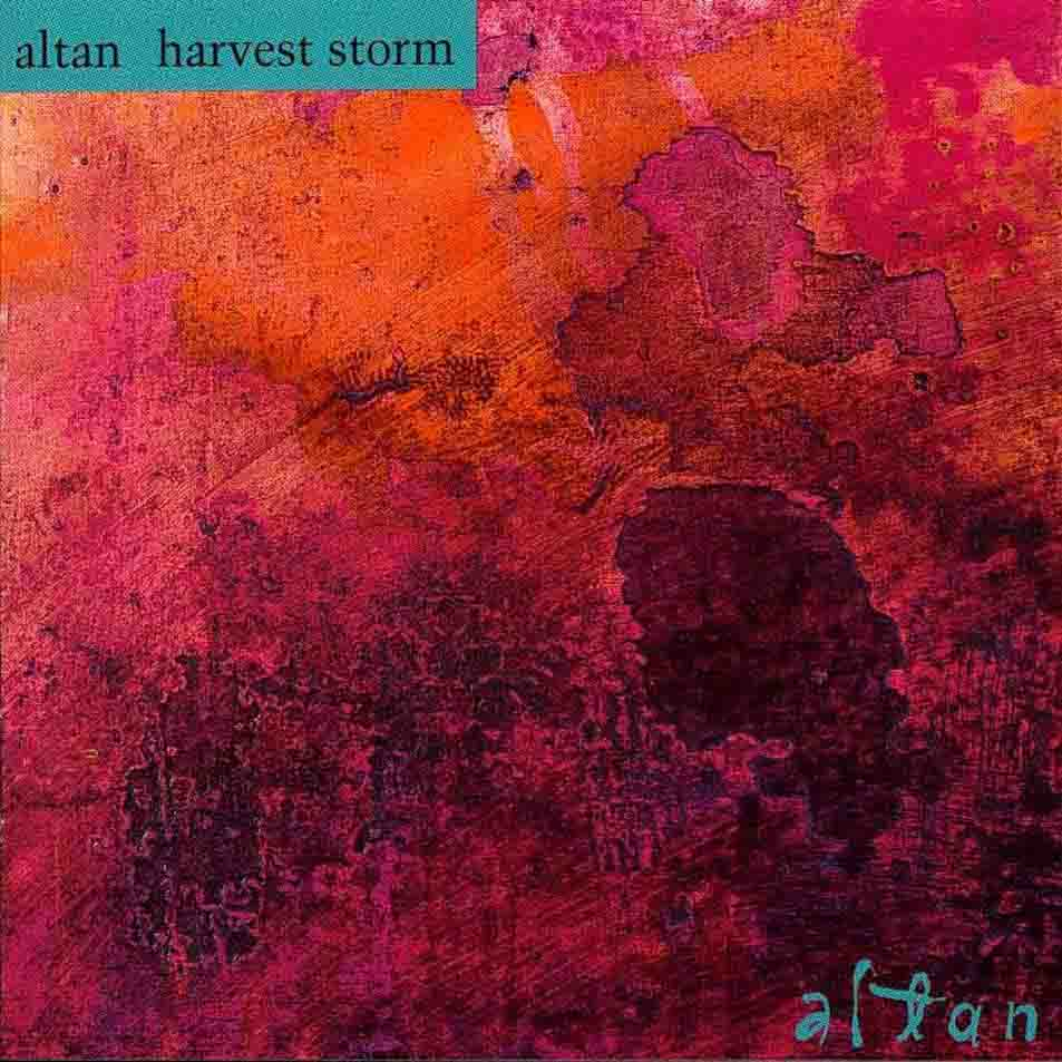 Freds records » blog archive altan   harvest storm   freds records