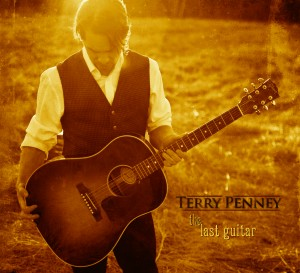 terry penney