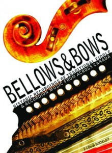 20 Bellows and Bows