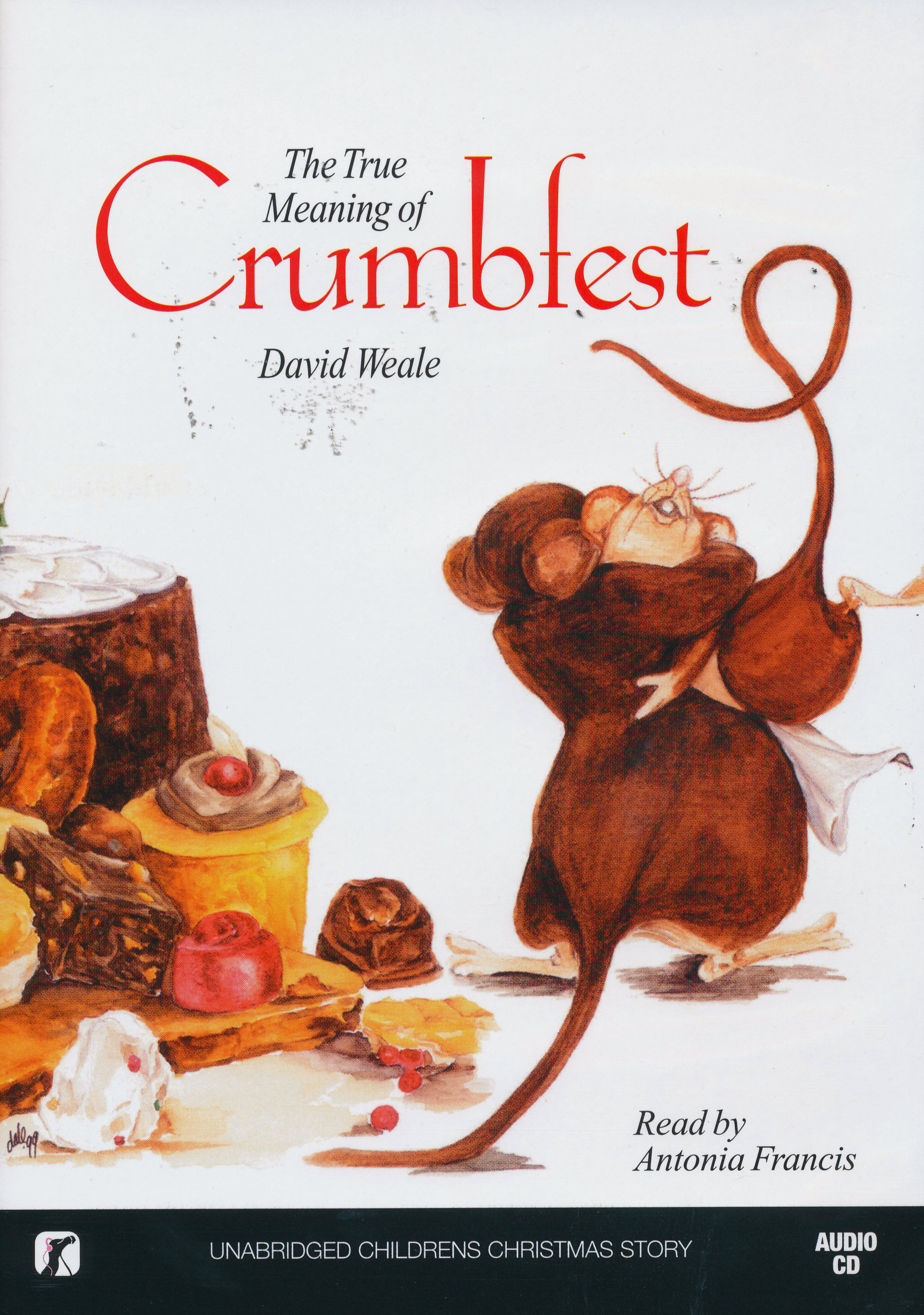 Freds Records » Blog Archive The True Meaning of Crumbfest - David ...
