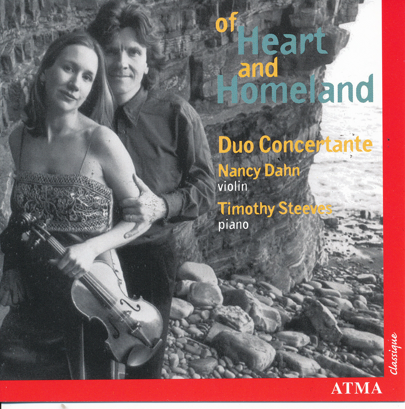 Duo Concertante - Of Heart and Homeland