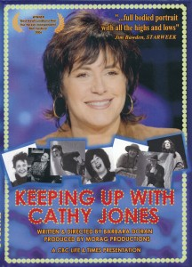 Keeping Up With Cathy Jones_NEW
