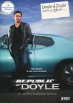 Republic of Doyle Season 2_NEW