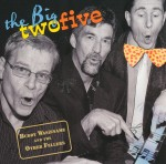 The Big Two Five_NEW