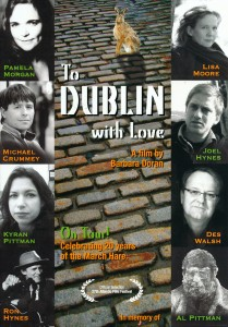 To Dublin With Love_NEW