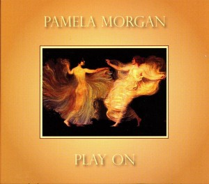 Pamela Morgan Play On