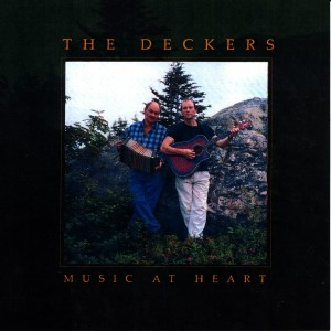 Deckers - Music at Heart