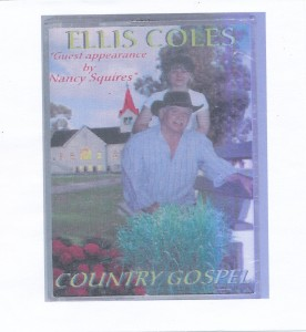 Ellis Coles - Country Gospel