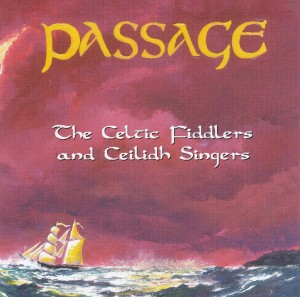 The Celtic Fiddlers - Passage