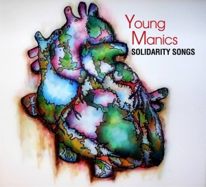 Young Manics - Solidarity Songs