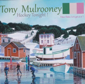 Tony Mulrooney - Hockey Tonight