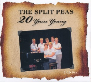The Split Peas - 20 Years Young