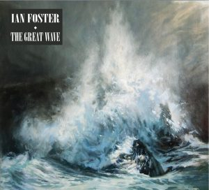Ian Foster The Great Wave