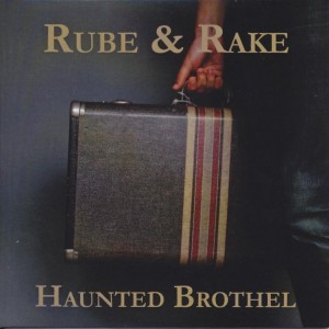 rube and rake