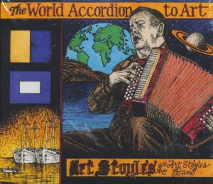 Art Stoyles - The World According to Art