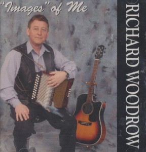 Richard Woodrow - Images of Me