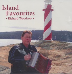 Richard Woodrow - Island Favourites