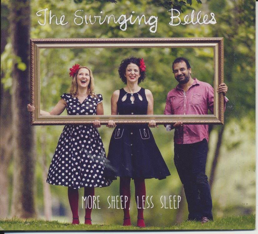 freds records blog archive the swinging belles more sheep less rh fredsrecords com