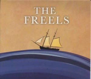 freels cover