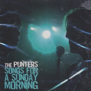 punters - songs for a sunday morning