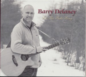 Barry Delaney