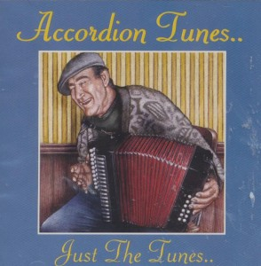 Accordion Tunes