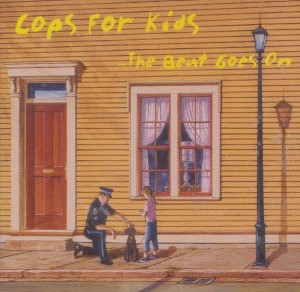 Cops For Kids The Beat Goes On