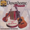 Downhome Presents Newfoundland Jigs and Reels