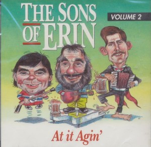 sons of erin vol 2