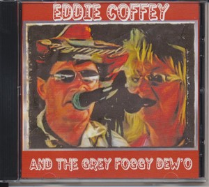 Eddie Coffey - Dew'o