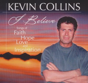 Kevin Collins - I Believe