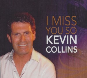 Kevin Collins - I Miss You