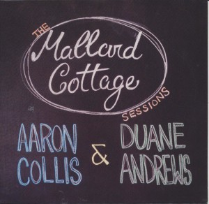Aaron Collis Duane Andrews