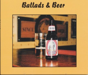 Ballads and Beer