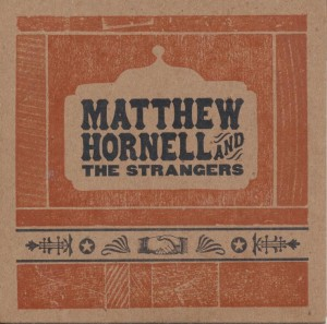 m hornell and the strangers