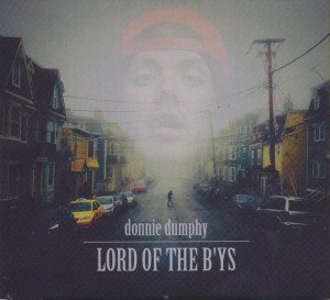 Donnie Dumphy Lord
