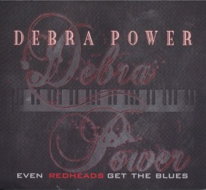 Debra Power