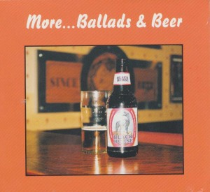more ballads and beer