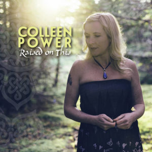 colleen power -raised