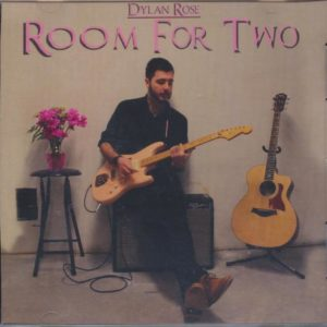 dylan rose - room for two