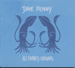dave penny
