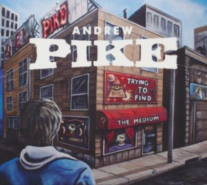 andrew pike
