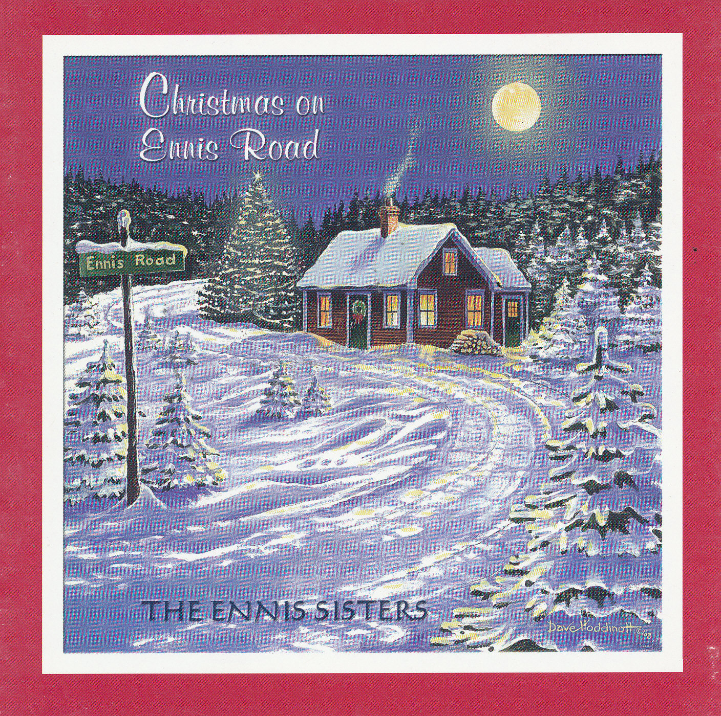 Freds Records » Blog Archive Ennis Sisters - Christmas On Ennis Road - Freds Records